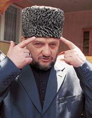 Ахмад Кадыров