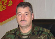 Алханов под прицелом