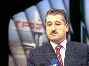 Алу Алханов
