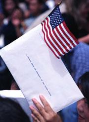 В финансировании различных некоммерческих организаций США занимают лидирующие позиции