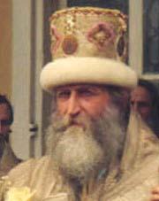Старообрядцы избрали нового Митрополита