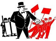 Либерализм приводит к эгоизму, имущественному расслоению, отчуждению людей друг от друга, а экономически слабых обрекает на нищету