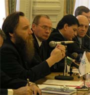 Российско-белорусское Союзное Государство в контексте евразийства