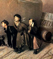 Денег Березовского не хватит даже на имитацию оранжевой революции