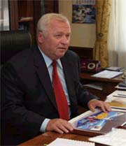Валерий Богомолов