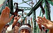 Kрах ближневосточной политики США