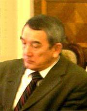 Бузубаев Тактасын