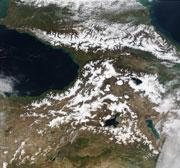 Единый Кавказ: исторически обусловленная реальность или политические иллюзии?