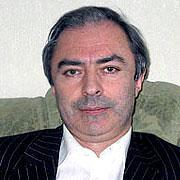 Александр Чачия