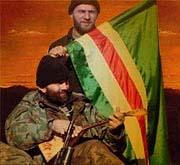 Чечня с особыми полномочиями