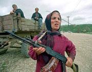 Чеченцы очень адаптивны и ситуативны