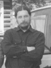 Иерей Евгений Чунин