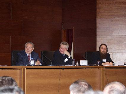 Евразйская конференция в Астане