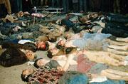 Бархатная революция в России будет кровавой, жестокой, и с большими жертвами