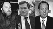 СМИ, Глазьев, Рогозин