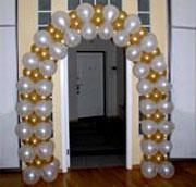 Даже воздушные шарики могут открыть дверь в Цветущую Сложность