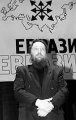 А.Дугин
