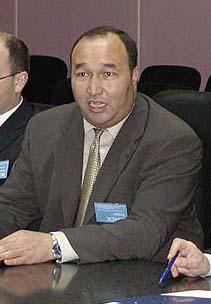 Мурад Эсенов