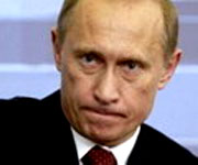 В сознании западного обывателя Путин - это полудиктатор полуцивилизованной России