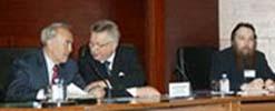 Назарбаев, Сидорович, Дугин