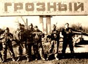 Федералы – тоже герои песен Т. Муцураева