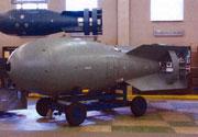 Первая советская водородная бомба РДС-6с
