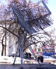 Радар на холодной войне
