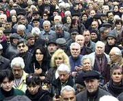 Американцам нет абсолютно никакого дела до состояния грузинского народа