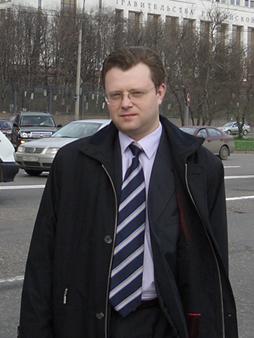 Александр Гордейчик