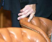 Кресло – вещь относительная