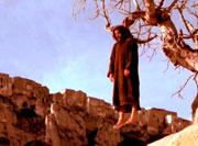 Иуда (кадр из фильма Мэла Гибсона СТРАСТИ ХРИСТОВЫ)