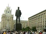 Площадь Маяковского, 26 июня