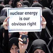 Ядерная энергия – наше бесспорное право