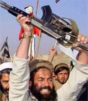 Восстаниешиитов в Ираке
