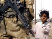 Ирак уже порван на куски