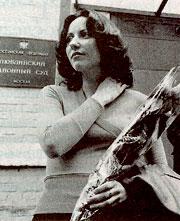 Александра Иванникова