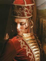 Субъекты евразийской федерации: Кабардинцы