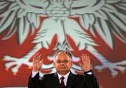 Польша выполняет функцию санитарного кордона между Россией и Европой