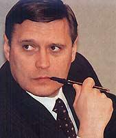М. Касьянов