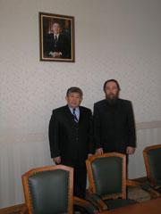 Дугин и Кушербаев