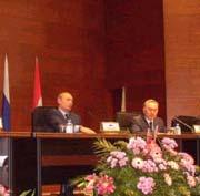 Евразийская интеграция: тенденции современного развития и вызовы глобализации