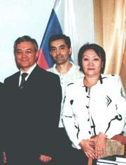 Евразийская гвардия