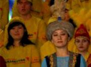Так как казахстанское общество достаточно специфическое, демократические процессы развивались очень аккуратно и пошаговым образом