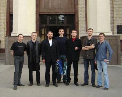 Украинские евразийцы