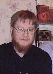 Валерий Коровин