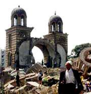 Косово: на Кавказе всё это может повториться