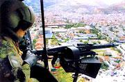 Миротворцы в Косово