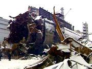 Американцы приняли решение о расчленении России (фото: останки подводной лодки Курск)