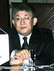 Крымбек Елеулович Кушербаев, Чрезвычайный и Полномочный Посол Республики Казахстан