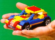 Может ли веселый человек создать конвейерный автомобиль?